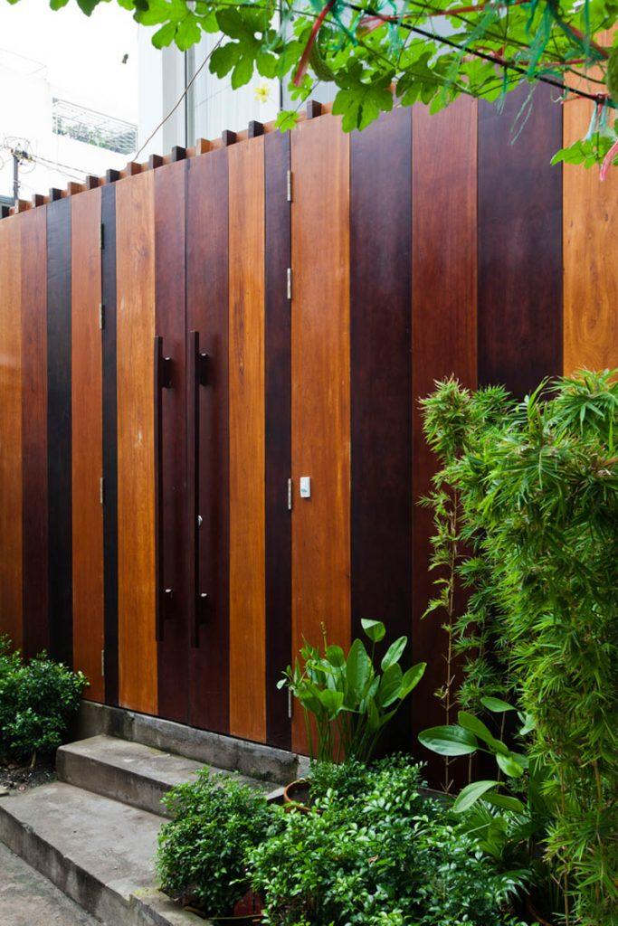 Thiết Kế Nhà Nhỏ Đẹp 30m2 tại Sài Gòn 1 683x1024 - Micro Town House 4x8m: Thiết kế nhà nhỏ đẹp 30m2 đầy màu sắc tại Sài Gòn
