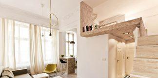 Thiết kế căn hộ nhỏ 30m2 nhưng đẹp và hợp lý 5 324x160 - Trang Chủ